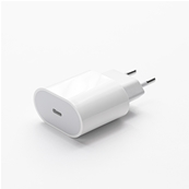 Prise secteur USB Type-C Fast Charge 18W